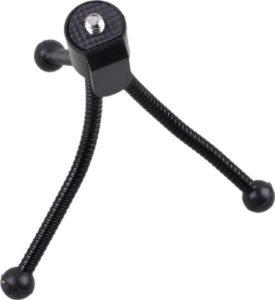 Гибкий мини трипод для экшн камеры