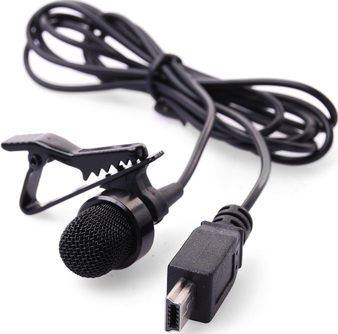 Микрофон SJCAM для экшн камер SJ6 Legend, SJ7 Star, SJ360