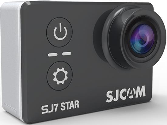 SJCAM SJ7 STAR экшн камера 4K